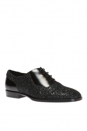 'tyler' lace-up shoes od Jimmy Choo